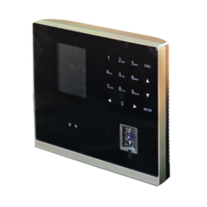 Biometric Face and Fingerprint Access Control and Time Attendance with RJ45-Ghcart