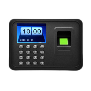 biometric machine a5-ghcart
