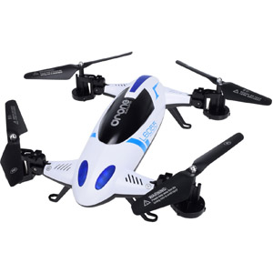 MULTI PURPOSE VECHILE 2IN1 DRONE-Ghkart (2)