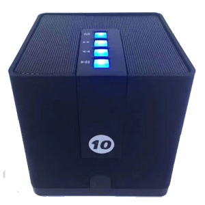 KB900 bluetooth speaker