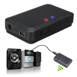bluetooth receiver- ghkart