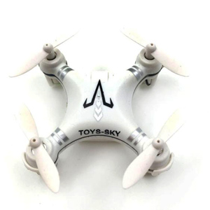 DM001 Mini Drone Headless Quadcopter-ghkart