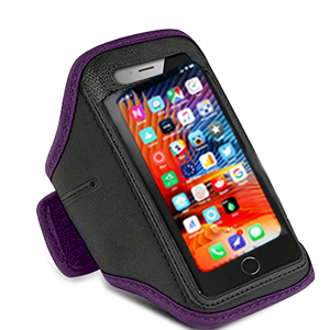 Sport Armband Mobile Phone Holder-ghkart
