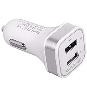 USB car charger-ghkart